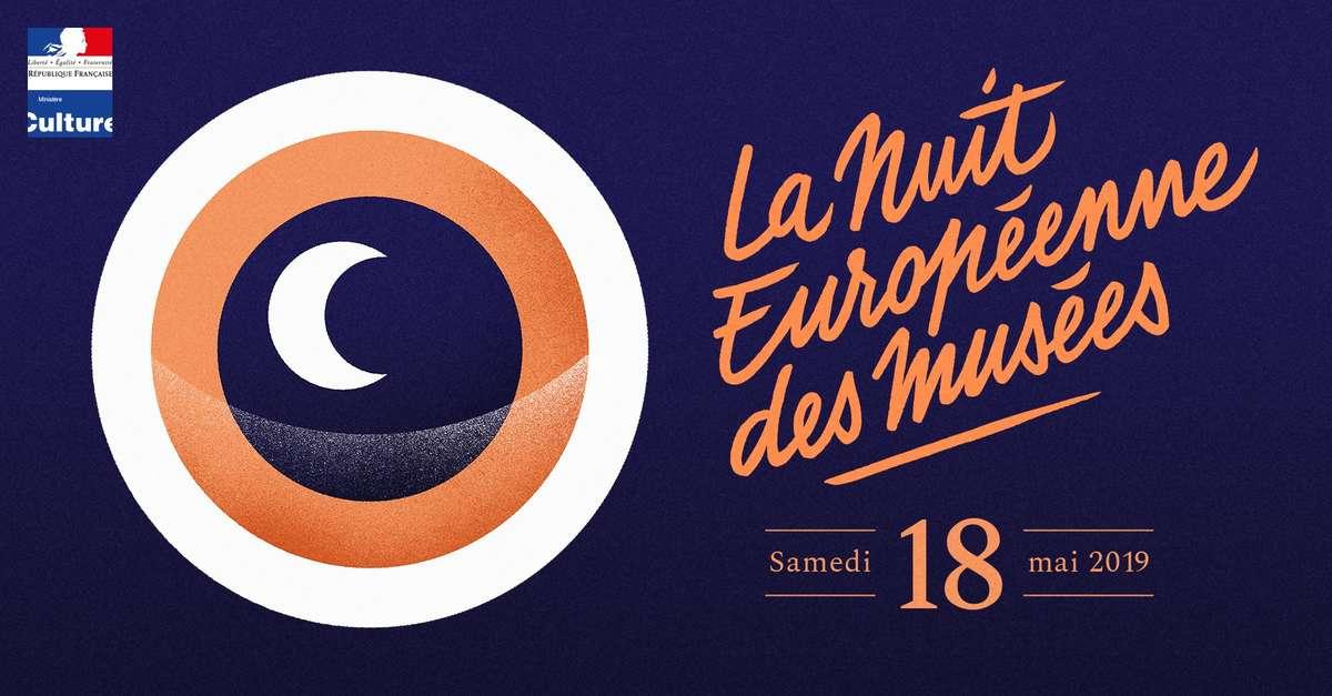 La Nuit Des Musées à Strasbourg Batorama